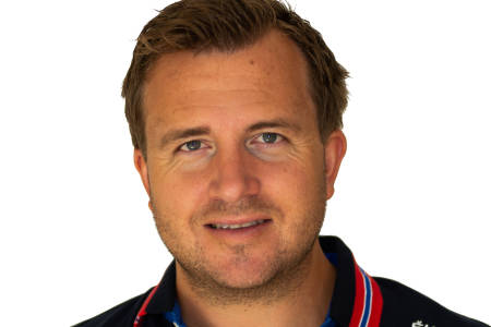 Eystein Thue Stokstad blir ny generalsekretær i Norges Cykleforbund. Foto: NCF