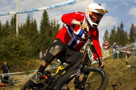 Lars Sandviken var best av de norske i kvalifiseringen, nr 44 og snaue 15 sekunder bak bestemann.