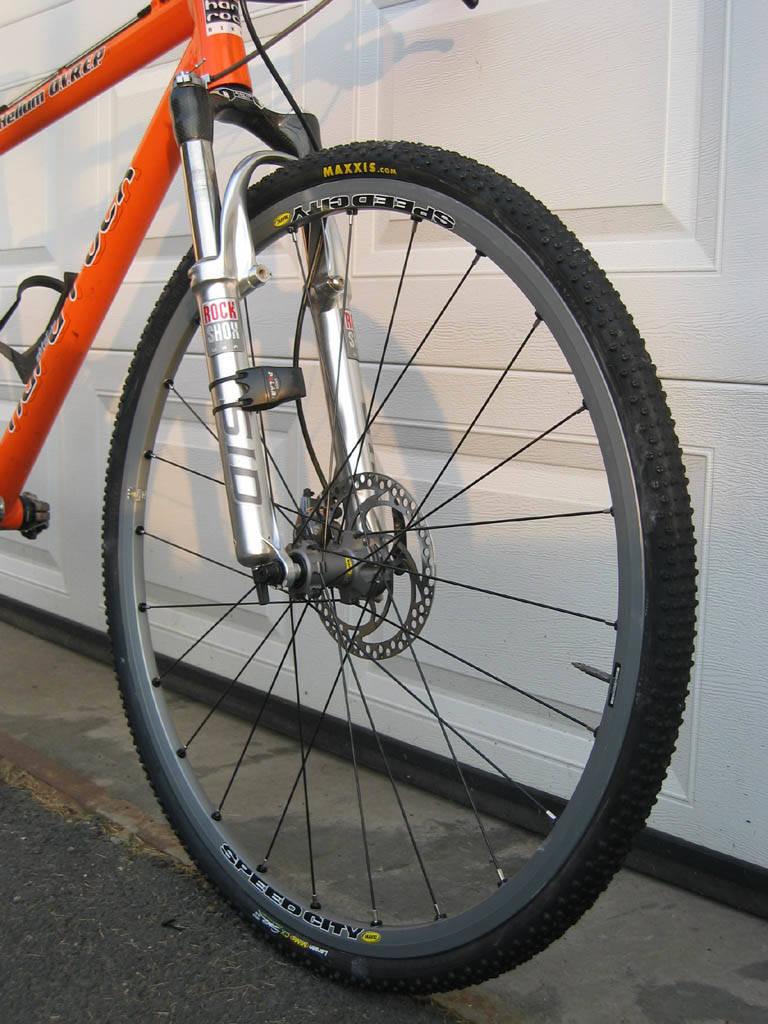 Noe for meg? Er dette hjulene og dekkene du bør bruke i Birken? Vår leser Tord Bern Hansen har undersøkt.