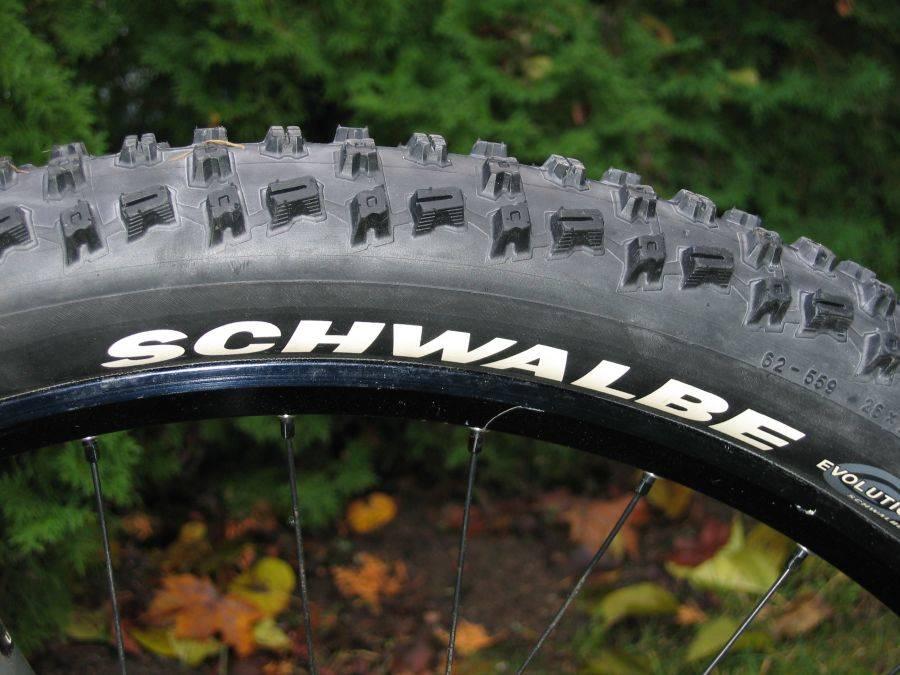 Test av Schwalbe og Specialized sykkeldekk | Tester