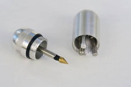 MINI-PILLE: Dynaplug Micro er så lett og liten at den bør få være med på hver tur