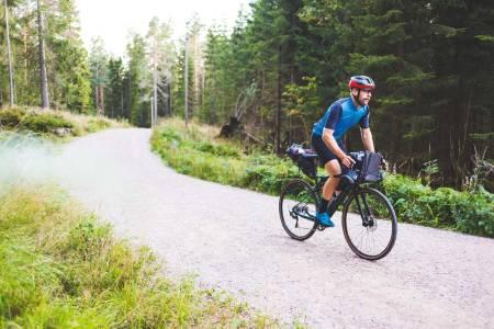 grussykler, blandeveisykkel, gravelsykkel, grusracer