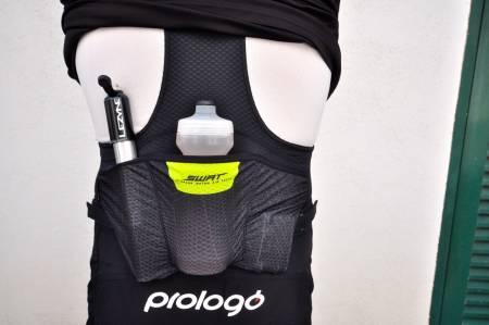 SWAT: Storage, Water, Air, Tools. Du får plass til det du trenger i Specializeds SWAT-bukse.