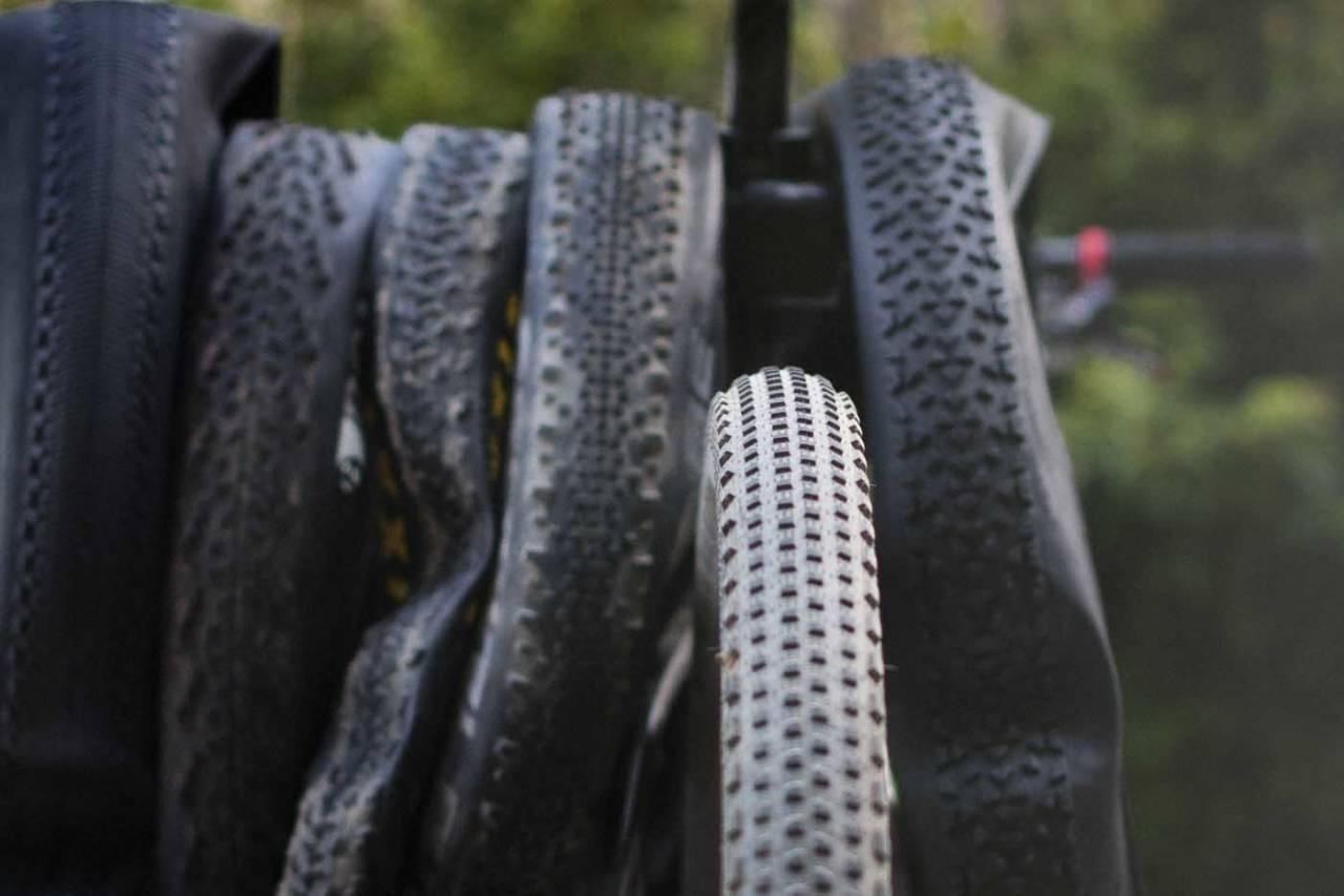 Test av sykkeldekk til Birken | Tester | TERRENGSYKKEL.NO