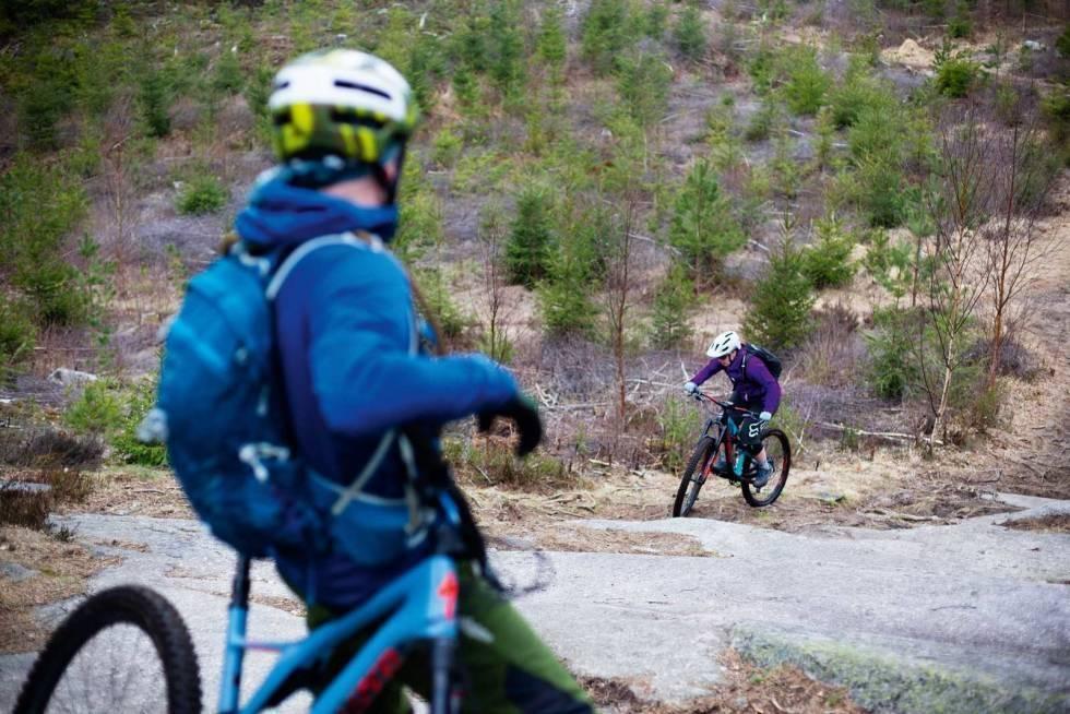 sykling trening korona ncf sykkelforbundet rentningslinjer