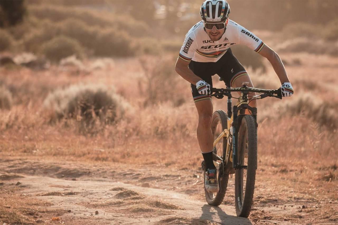 trening intervall sykkel terrengsykkel nino schurter