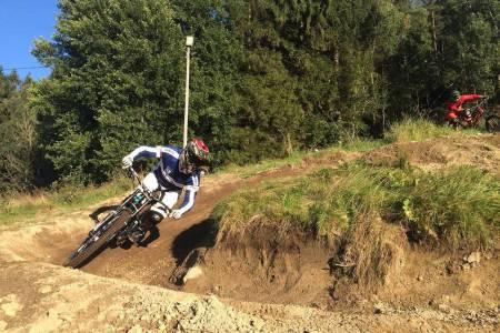 kristiansand sykkelpark åpning åpningstider 2020