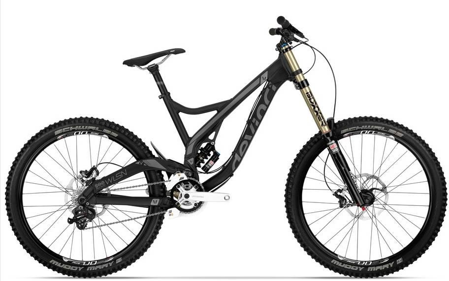 Riktig pris: Vi bommet i sykkelguiden vår. Men det betyr på langt nær at Devinci Wilson XP er et dårlig kjøp til 31 900,-. Tvert imot.