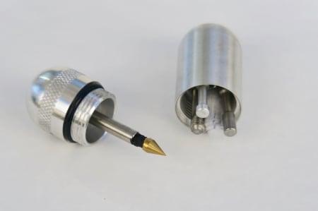 Hendig pluggesett - Test: Dynaplug Micro